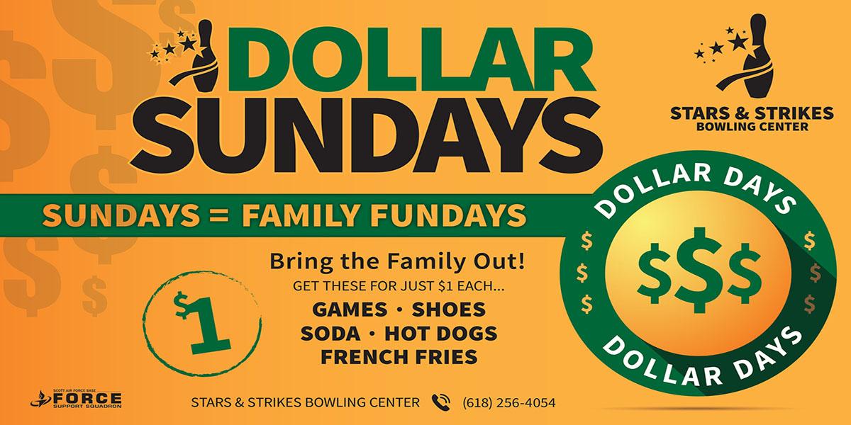 Dollar Sundays